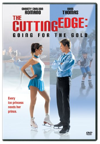 The Cutting Edge   Going For The Gold 2006 WS DVDrip XviD aMs preview 0