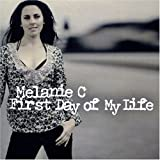 First Day of My Life [Holland CD]