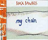 Cover de My Chain