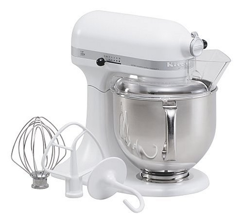 kitchenaid accolade 400