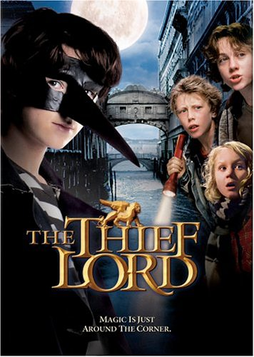 The Thief Lord / Лорд-Вор (2006)