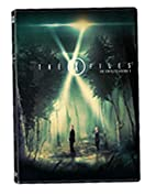 X-Files Season Five at Amazon.com