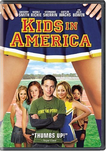 Kids in America  DVD