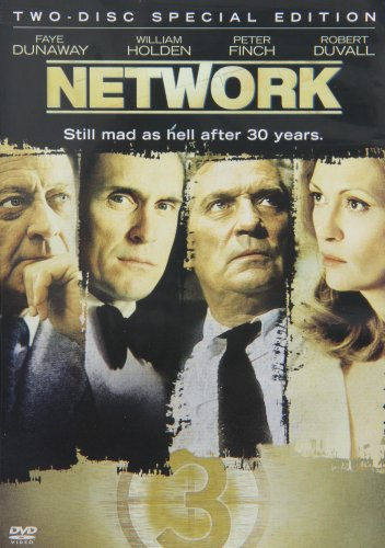 Network Two-Disc Special Edition