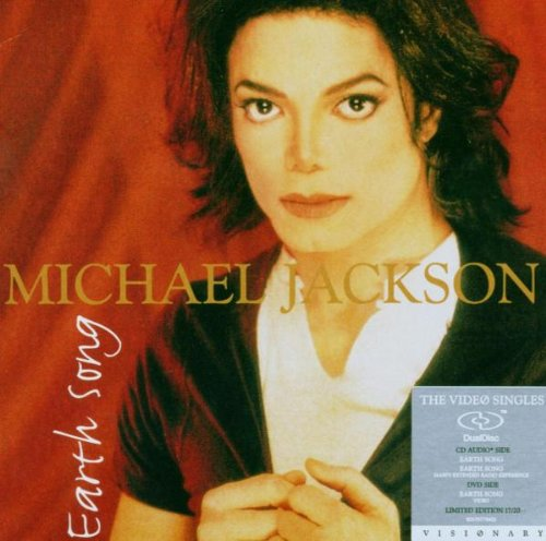 Michael Jackson - Earth Song (Single) - Zortam Music