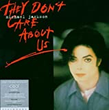 Thumbnail of They Don't Care About Us