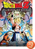 Dragon Ball Z - Fusion Reborn Movie 12