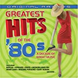 Cover von Greatest Hits of the 80s