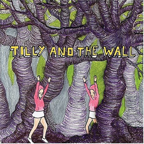 Tilly and the Wall - o - Amazoncom Music