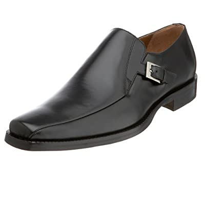 Trovesi Monk Strap shoes