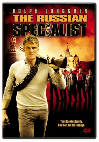 Russian Specialist, The / Механик (2005)