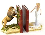 The Chronicles Of Narnia / The Lion, The Witch & The Wardrobe - Bookends : Aslan & White Witch