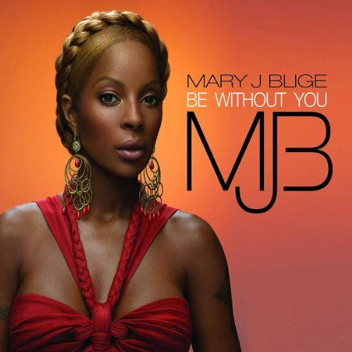 the one mary j blige album cover. Mary J. Blige album cover