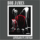 Capa do álbum Urban Flamingo