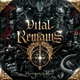 album art by Vital Remains