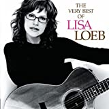 album art to The Very Best of Lisa Loeb