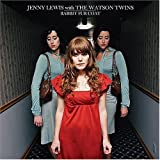 Jenny Lewis with The Watson Twins – It Wasn't Me