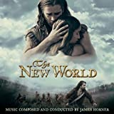 The New World [Music from the Motion Picture]