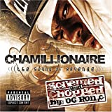 Chamillionaire / Sound of Revenge - Screwed & Chopped