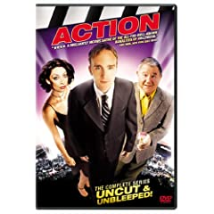 Action Dvds