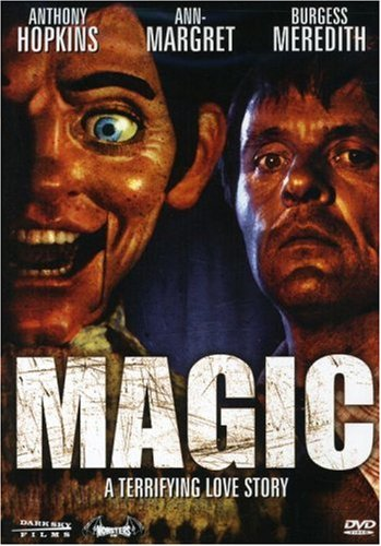 Magic DVD - See details at amazon.com