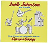 Sing-A-Longs & Lullabies for the Film Curious George (Jack Johnson)