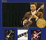 Best of B.B. King [Madacy Box Set]