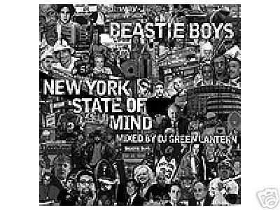 The Beastie Boys - New York State Of Mind - Zortam Music
