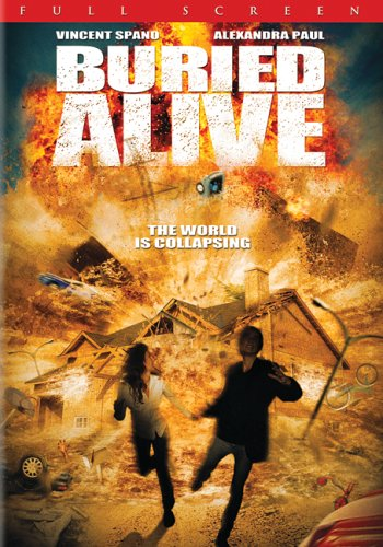 Buried alive / ������������ ������ (2006)