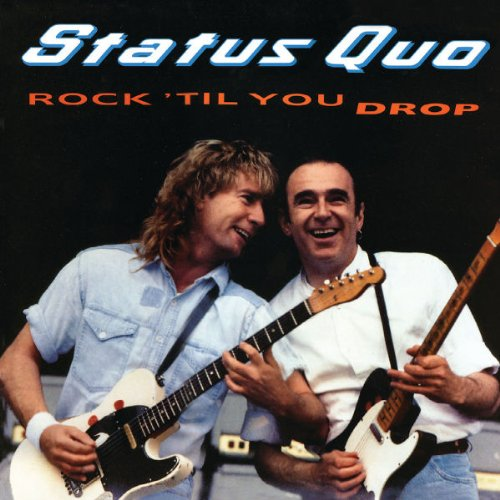 Rock Til You Drop [Bonus Tracks]