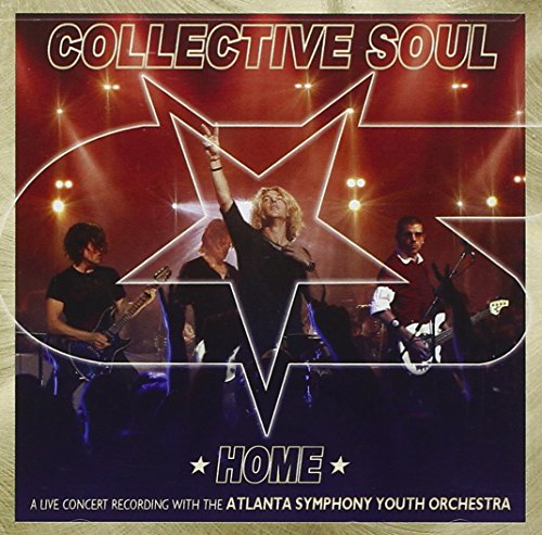 Collective Soul - Home (Disc 2) - Zortam Music