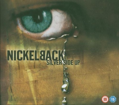 Nickelback - Silver Side Up/Live at Home - Zortam Music