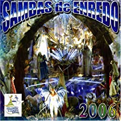 Sambas De Enredo Do Carnaval 2006: Rio De Janeiro