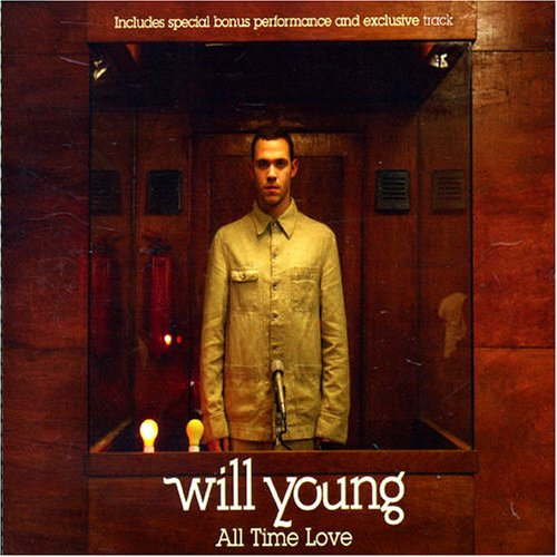 Will Young - All Time Love (Single) - Zortam Music