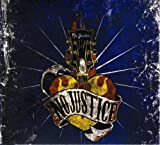 Album cover for No Justice/No Justice