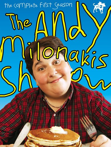 Moriarty put this DVD set in his weekly column and said that Milonakis is good in small doses, but becomes grating with prolonged viewing.