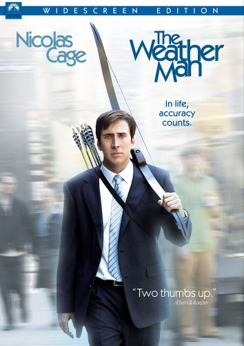 Weather Man, The / �������� (2005)