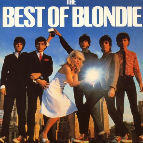 Best of Blondie [Japan]