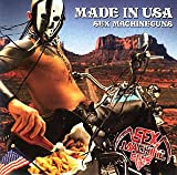 Album cover for MADE IN USA