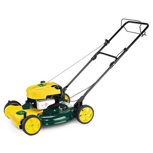 yardman 6.5 hp mower manual
