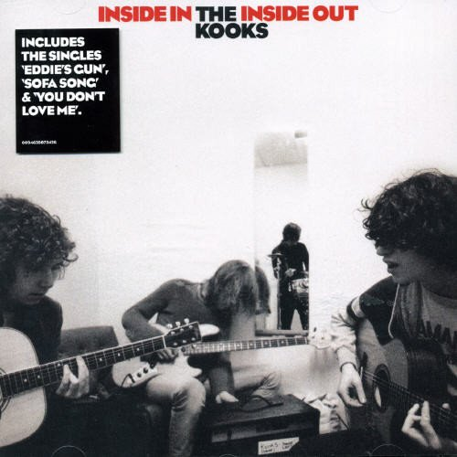 The Kooks - Inside In/Inside Out - Zortam Music