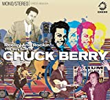 Brown Eyed Handsome Man - Chuck Berry