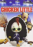 Chicken Little (2005) (Movie)