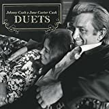 Duets by Johnny Cash