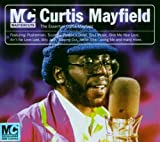 Capa do álbum Curtis Mayfield