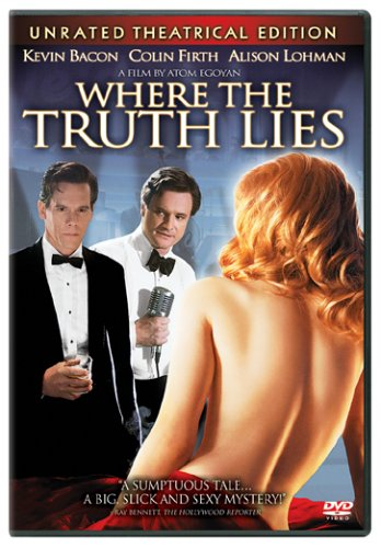 Where the Truth Lies (Unrated) / Где скрывается правда (2005)