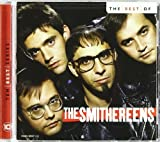 Cubierta del álbum de The Best of the Smithereens