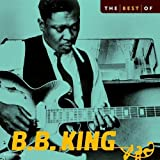 album art to Blues on Top of Blues: The Best of B.B. King