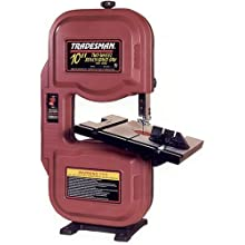 Tradesman 8168 10 Band Saw