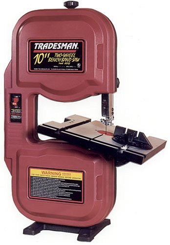 Tradesman 8168 10 Band Saw Gosale Price Comparison Results